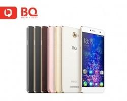 В продаже – новый бюджетный 4G-смартфон BQS-5070 Magic