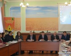 Поддержка наших аграриев – приоритетная задача АО «Россельхозбанк»