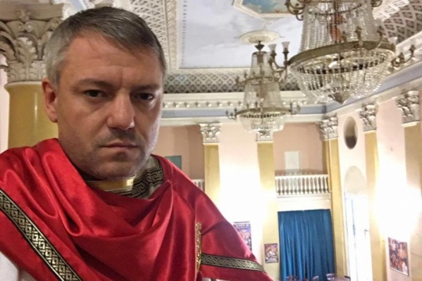 Дмитрий Резниченко уверяет, что его хотят «вытравить» из ростовского цирка