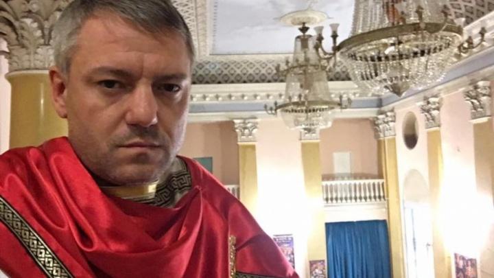 «Дайте Резниченко нормально работать!»: общественник Манукян вступился за директора ростовского цирка