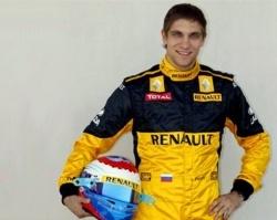Первый российский пилот в истории «Формулы-1» приедет в Архангельск