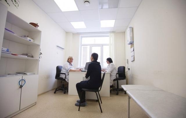 Тюменок бесплатно проверят на наличие женских заболеваний