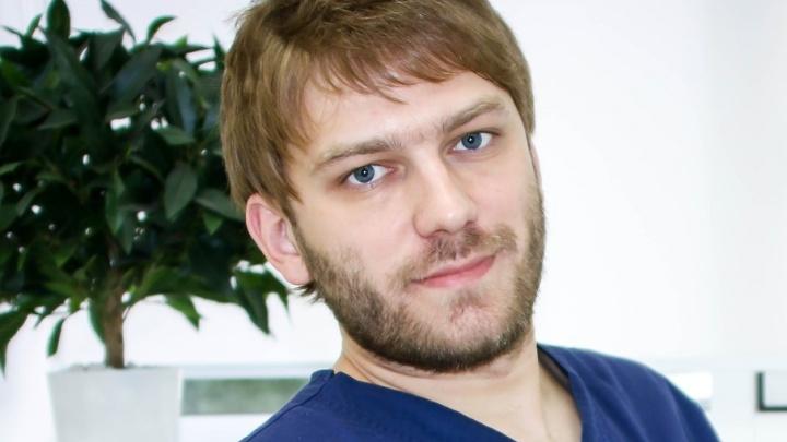 Врач должен быть в науке: Денис Борсук о современной сосудистой хирургии и саморазвитии