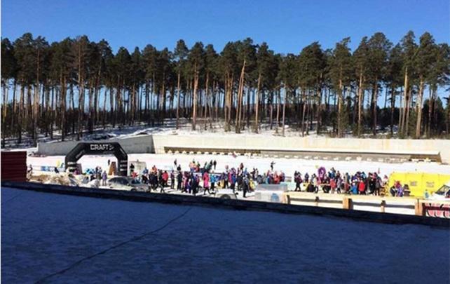 Лыжно-биатлонный комплекс Ишмуратовой на Южном Урале достроят раньше срока