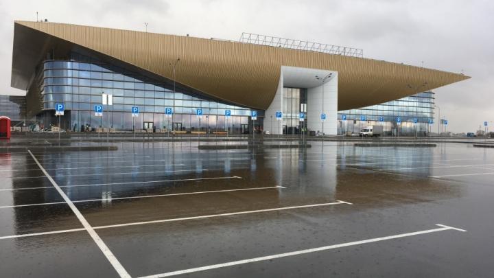 Полетим из Большого Савино: пермяки определились с названием для нового терминала аэропорта