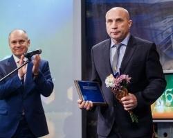 Уватские нефтяники удостоены общественного признания