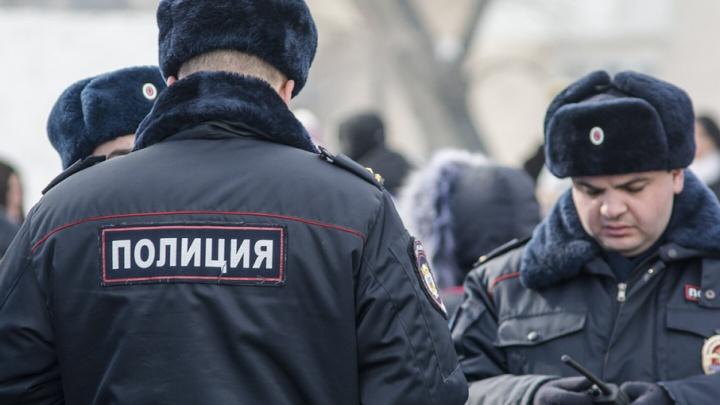 Девушку, пропавшую из больницы в Константиновском районе, разыскивает полиция