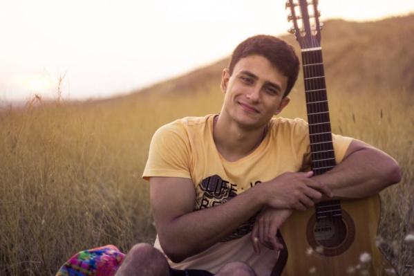 Волгоградский студент покорил сердца зрителей и взял приз зрительских симпатий