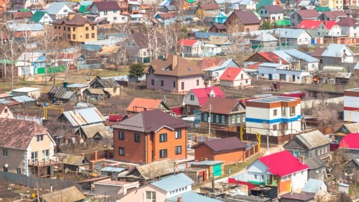 Не пустил на порог: в Новокуйбышевске мужчину заставили вселить соседей
