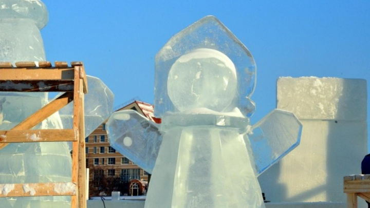 «Дед Мороз battle» и рисунки на снегу: рассказываем, какие гулянья пройдут в пермских парках в каникулы