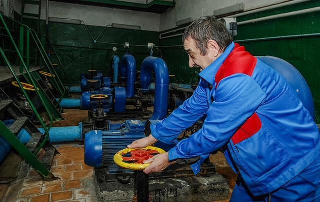 Почти неделю в центре Ростова и на Западном не будет горячей воды