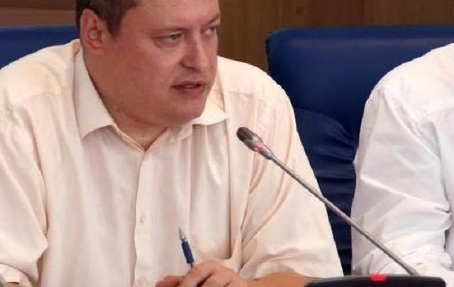 Дмитрий Семененко назначен заместителем главы Краснооктябрьского района