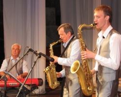 В Музкомедии состоится концерт ведущих джазменов Волгограда