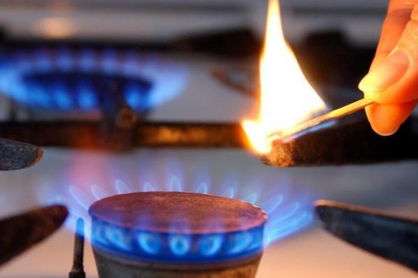 Без голубого топлива жители Тракторозаводского района останутся на один день