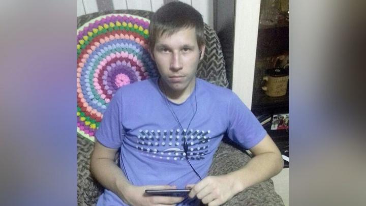«Бросил учебу, хотел уйти в армию»: в Прикамье ищут 18-летнего студента, пропавшего месяц назад