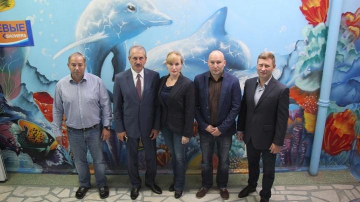«Расширяем географию»: Челябинск примет Кубок России по прыжкам в воду