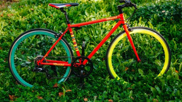 Топ-7 причин пересесть на велосипед и забыть про больничные