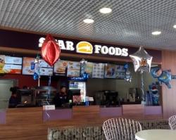STAR FOODS – второе открытие!