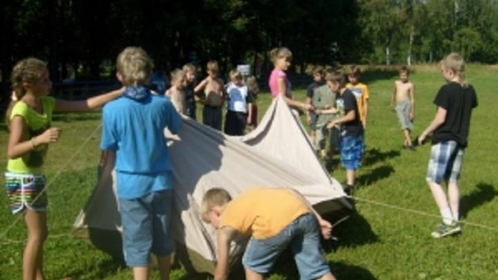 Родители детей, подхвативших инфекцию в лагере «Черная речка», смогут получить компенсации