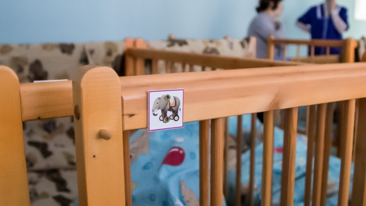 Бизнесмен из Архангельска выиграл дело о «ядовитом» детском комоде у хабаровского Роспотребнадзора