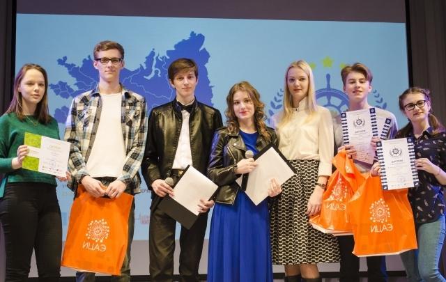 Журфак ЧелГУ собрал более 400 участников на конкурсах начинающих журналистов