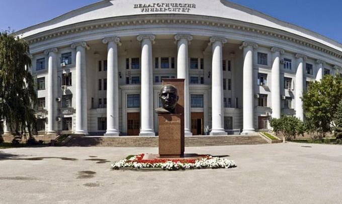 Филиал ВГСПУ под Волгоградом лишили ученого совета