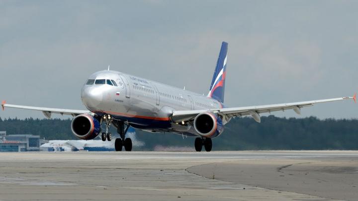 «Аэрофлот» назвал самолет именем известного ярославца
