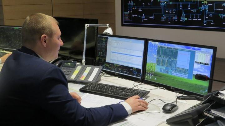 Кибернетика на цифровой подстанции: на Дону готовят энергетиков будущего