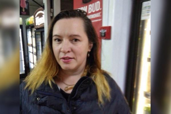 Женщина села к незнакомцу у кафе «Танго» и пропала