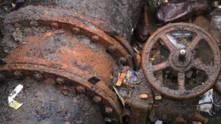 Плановые работы: воду, отопление и электричество отлючат в разных частях Архангельска