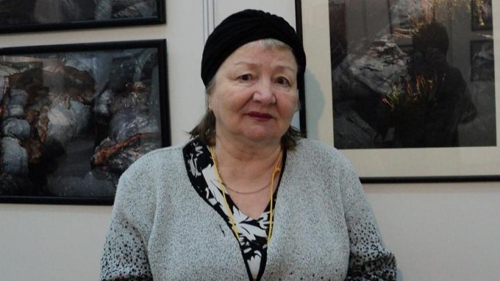 Пермскую писательницу Нину Горланову номинировали на престижную премию «Большая книга»