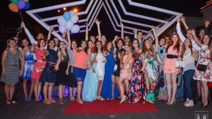 Ростовские выпускники выбрали L'One для прощальной вечеринки