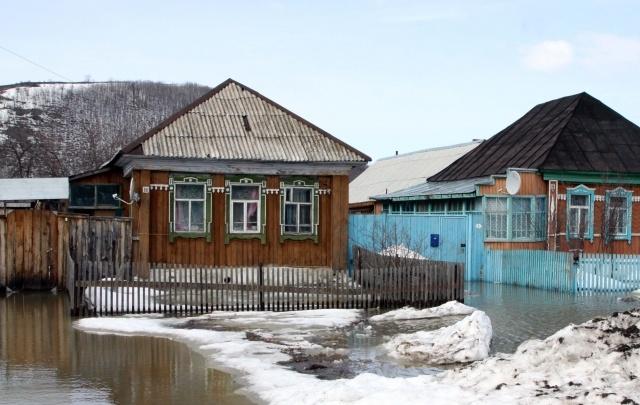 В Архангельской области весенний паводок начнется с 20 апреля