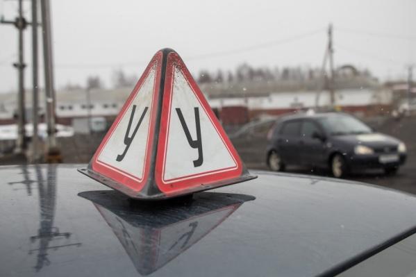 Директор автошколы написал заявление о явке с повинной