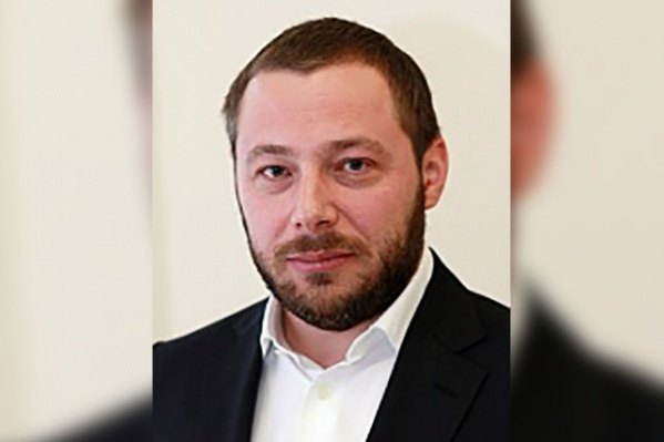 Дмитрий Войнич по собственному желанию оставляет высокий пост