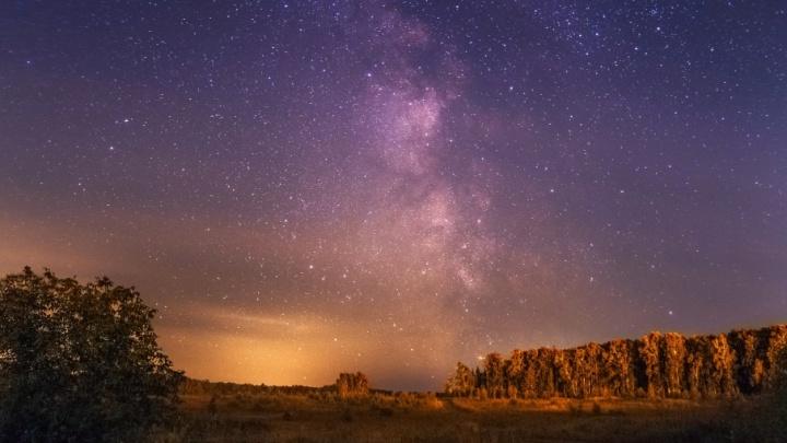 Уральские звёзды, горы и красивые девочки: выбираем лучшее фото августа