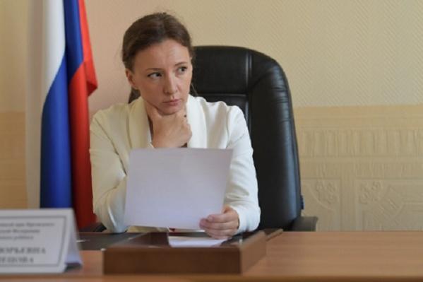 Анна Кузнецова не согласна с тем, что учитель остался безнаказанным
