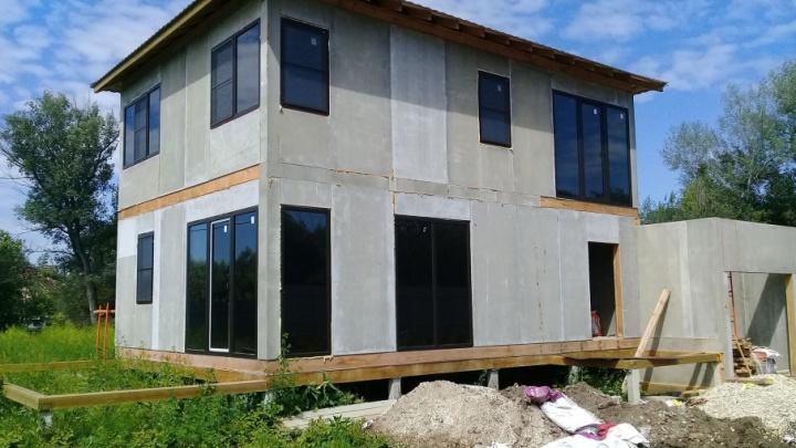 Хотите построить дом: расскажем как сэкономить до 500000 рублей