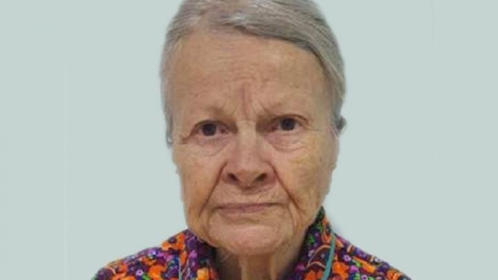 В Ростове ищут родственников 82-летней пенсионерки