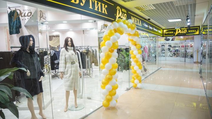 «Империал Stores»: какая компания станет якорем второго этажа