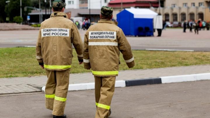 В Ярославской области объявлен самый высокий класс опасности: советы спасателей