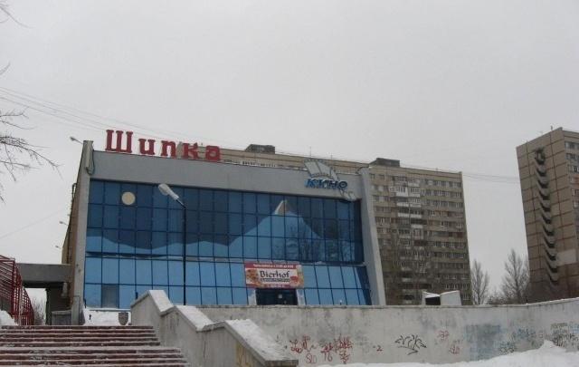 В Самаре построят еще два новых торговых центра, а «Шипке» вернут статус кинотеатра