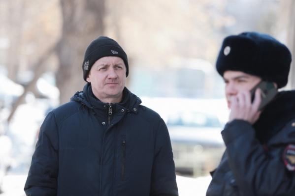 Поиском авторов листовок против Сергея Белогорохова займётся полиция