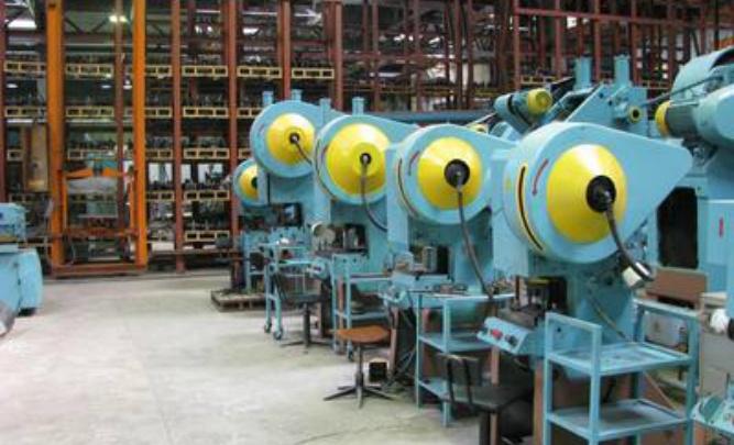 В Ярославской области встало производство в цехах стратегически важного для всей России завода
