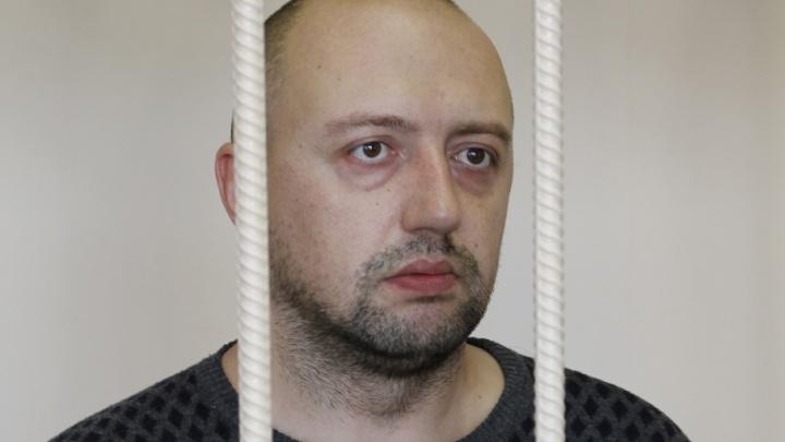 Вредны эмоциональные перегрузки: суд над бывшим челябинским министром приостановили