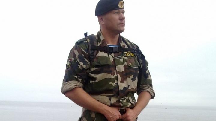Северный герой или интернет-экстремист: суд вынес приговор Валентину Табачному