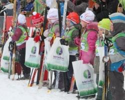 WORLDLOPPET: «МегаФон» обеспечил связью международный лыжный марафон