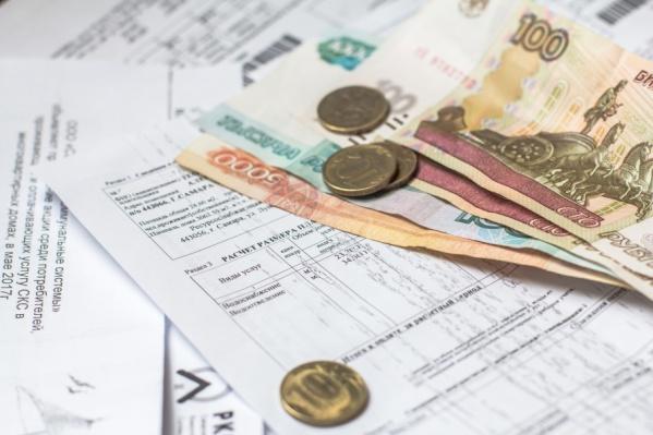 Самарцы платят за долги, когда им сообщают о заглушках