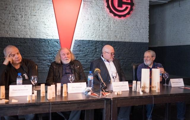 Кукла Корогодского и разговоры о спектаклях: в Перми открылся фестиваль «Пространство режиссуры»