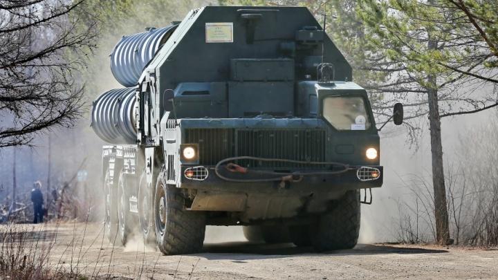 Главный объект воздушной обороны Поволжья представит арсенал своего вооружения под Самарой